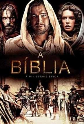 A Bíblia Séries Torrent Download capa