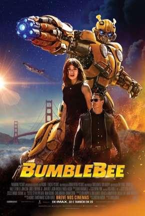 Bumblebee Filmes Torrent Download capa