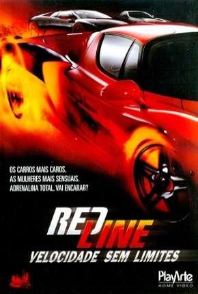Redline - Velocidade Sem Limites Filmes Torrent Download capa