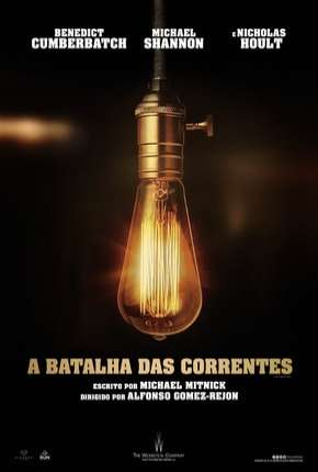 A Batalha das Correntes Filmes Torrent Download capa