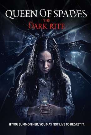 A Dama do Espelho - O Ritual das Trevas BluRay Filmes Torrent Download capa
