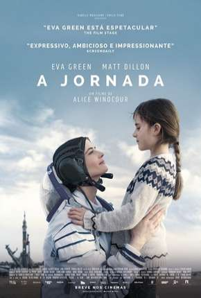 A Jornada - Legendado Filmes Torrent Download capa