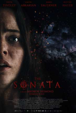 A Sonata - Legendado Filmes Torrent Download capa