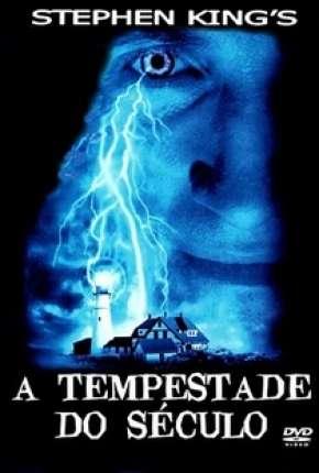 A Tempestade do Século Séries Torrent Download capa