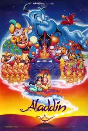 Aladdin - Animação Filmes Torrent Download capa