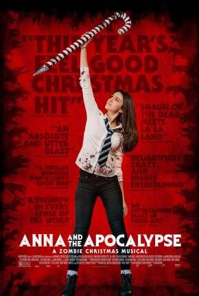Anna e o Apocalipse - Anna and the Apocalypse Filmes Torrent Download capa