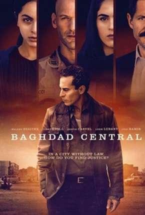 Bagdá Central - 1ª Temporada Completa Séries Torrent Download capa