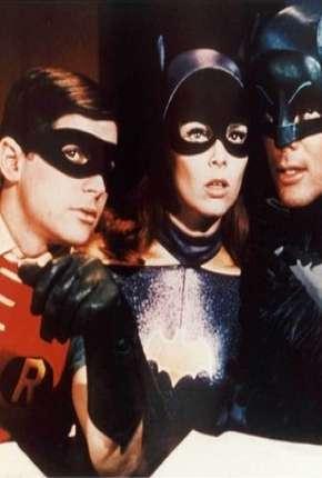 Batman e Robin - 3ª Temporada Séries Torrent Download capa
