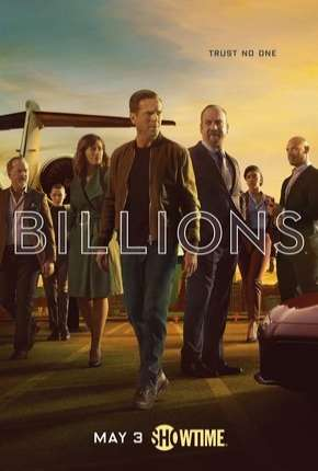Billions - 5ª Temporada Legendada Séries Torrent Download capa