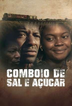 Comboio de Sal e Açúcar Filmes Torrent Download capa