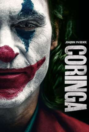 Coringa - Joker BluRay Filmes Torrent Download capa