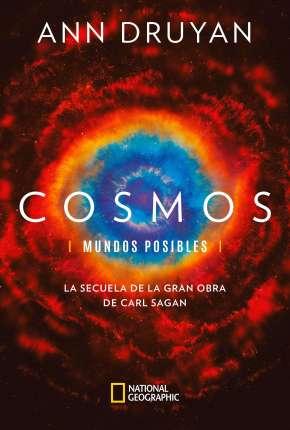 Cosmos - Mundos Possíveis - 1ª Temporada Séries Torrent Download capa