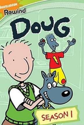 Doug - 2ª Temporada Completa Desenhos Torrent Download capa