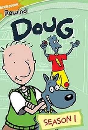 Doug - 4ª Temporada Completa Desenhos Torrent Download capa