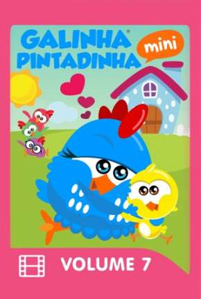 Galinha Pintadinha Mini - Volume 7 Filmes Torrent Download capa