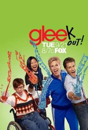 Glee - 2ª Temporada Séries Torrent Download capa