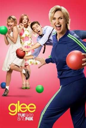 Glee - 3ª Temporada Séries Torrent Download capa