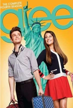 Glee - 4ª Temporada Séries Torrent Download capa