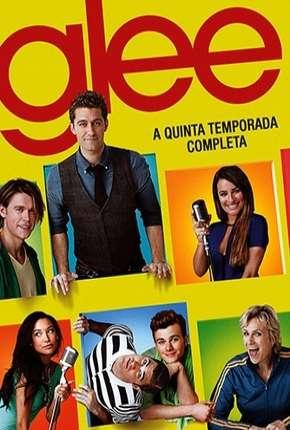 Glee - 5ª Temporada Séries Torrent Download capa