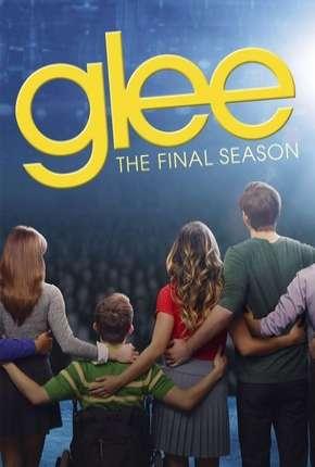 Glee - 6ª Temporada Séries Torrent Download capa
