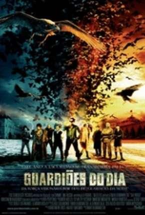Guardiões do Dia - Dnevnoy dozor Filmes Torrent Download capa