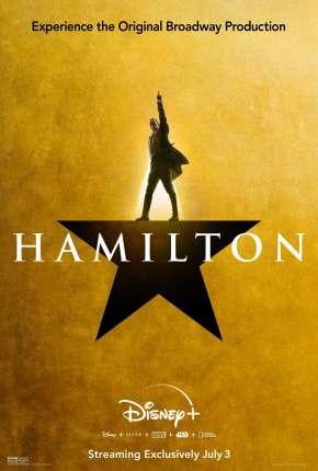 Hamilton - Legendado Filmes Torrent Download capa