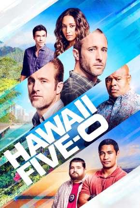 Hawaii Five-0 - 10ª Temporada Torrent torrent download capa