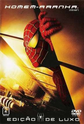 Homem-Aranha Filmes Torrent Download capa
