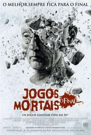 Jogos Mortais - O Final Filmes Torrent Download capa