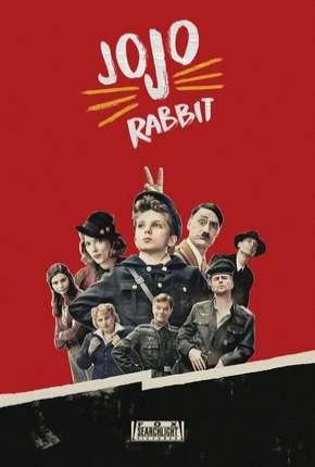 Jojo Rabbit - Legendado Filmes Torrent Download capa