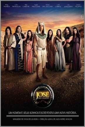 José do Egito - Completa Séries Torrent Download capa