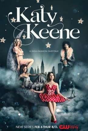 Katy Keene - 1ª Temporada Séries Torrent Download capa