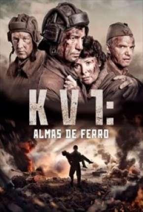 KV1 - Almas de Ferro Filmes Torrent Download capa
