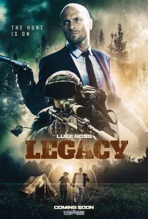 Legacy - Legendado Filmes Torrent Download capa