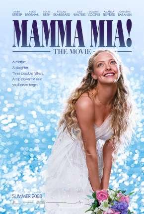 Mamma Mia! O Filme Filmes Torrent Download capa