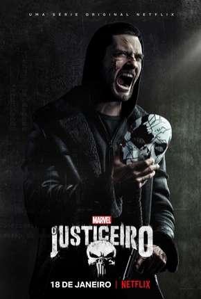 Marvel - O Justiceiro - 2ª Temporada Séries Torrent Download capa