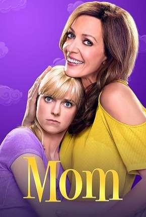 Mom - 7ª Temporada Legendada Séries Torrent Download capa