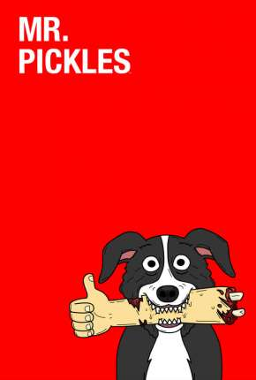 Mr. Pickles - 4ª Temporada Legendada Desenhos Torrent Download capa