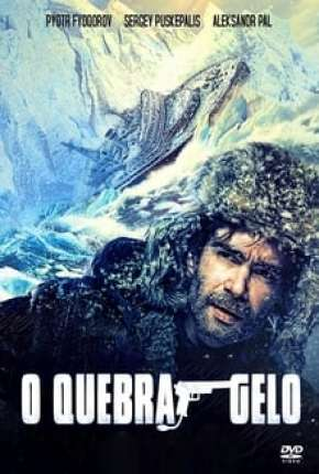 O Quebra Gelo Filmes Torrent Download capa