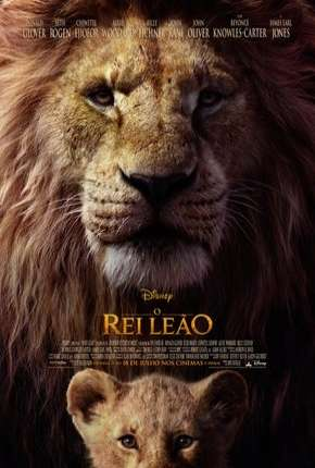 O Rei Leão - The Lion King Torrent torrent download capa