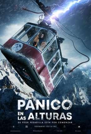 Pânico nas Alturas Filmes Torrent Download capa