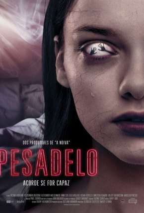 Pesadelo - Rassvet Torrent torrent download capa