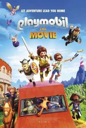 Playmobil - O Filme Filmes Torrent Download capa
