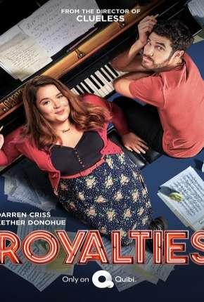 Royalties - 1ª Temporada Completa Legendada Séries Torrent Download capa