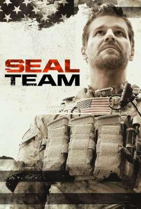 Seal Team - 3ª Temporada Legendada Séries Torrent Download capa