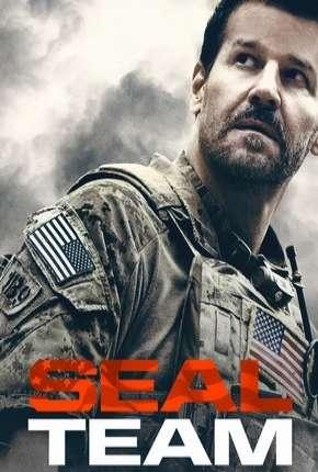 Seal Team - Soldados de Elite - 2ª Temporada Séries Torrent Download capa