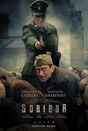 Sobibor Filmes Torrent Download capa