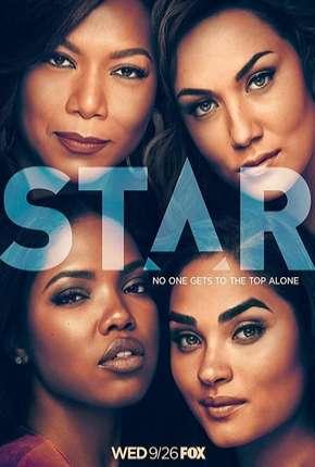 Star - 3ª Temporada HD Séries Torrent Download capa