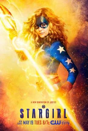 Stargirl - 1ª Temporada Legendada Séries Torrent Download capa