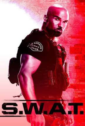 S.W.A.T. - 3ª Temporada Séries Torrent Download capa